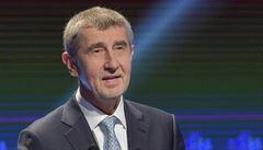 Babiš nesouhlasí s přesunem české ambasády do Jeruzaléma