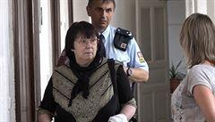 Stíhané soudkyni Králové zůstanou trestní kauzy s výjimkou vazebních