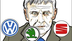 Kam se v nové strategii koncernu Volkswagen posune česká Škoda?