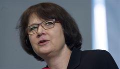 Rektorka VŠE Machková obhájila svůj post. Byla jedinou kandidátkou
