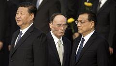 V Číně zařadili ideologii prezidenta do stanov strany. Výrazně tím upevnil svou moc