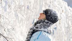 Jak zažehnávat zimní splín? Lepší než čokoláda je procházka