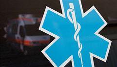 VIDEO: Muž v Řevnicích spadl ze skály z 20metrové výšky. Utrpěl vážná zranění
