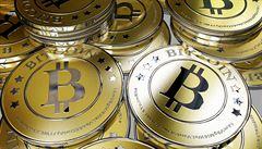 Cena bitcoinu překonala 5000 dolarů. Od začátku roku se více než zpětinásobila