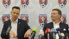 Sekretář českého fotbalu Řepka: Liga národů si zaslouží pozornost, bude hrozně důležitá