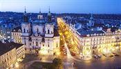 Dům duchů ožije. Outletové centrum u pražského letiště nabídne módu ... e161d65629c