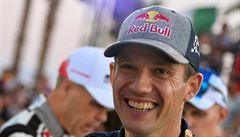 Konec úspěšného týmu. Citroën se po Ogierově odchodu zřekl působení v rallyeovém šampionátu