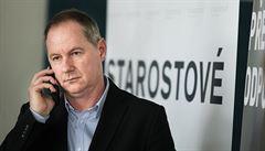 Velká pražská koalice: STAN, TOP 09 a lidovci chtějí na podzim kandidovat společně