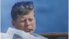 Není důvod dál tajit spisy o vraždě Kennedyho, zpochybnil soudce Trumpovo rozhodnutí