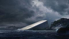 V Norsku vznikne první podmořská restaurace v Evropě. Poslouží i biologům