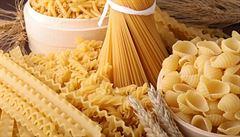 Ital ročně spořádá v průměru 23,5 kilo těstovin. Salvadořan jen necelé kilo