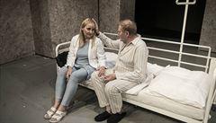 Otec André se na prknech Divadla Rokoko musí poprat s Alzheimerovou chorobou