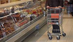 Potraviny v Česku nejsou nebezpečné, ale často 'jen' nekvalitní
