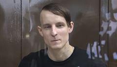 Během sedmi měsíců zabili 14 bezdomovců. Šéf ruského 'gangu čističů' dostal doživotí