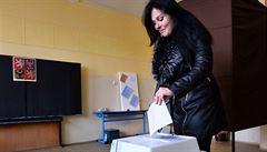 Vláda při odložení voleb na Teplicku jednala mimo svou pravomoc, tvrdí správní soud