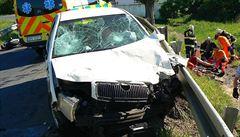 Letošní nehody na silnicích si vyžádaly 549 obětí, o 16 méně než loni