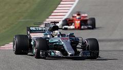 Suverénní Hamilton vyhrál i v USA. Má náskok 66 bodů a sahá po titulu