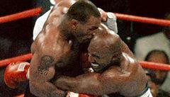 Proměna 'Zvířete' Tysona. Miluje holuby, rodinu a je z něj vegan