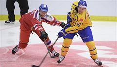 Čeští hokejisté na Karjale neoslinili. Vyhlídky směrem k olympiádě jsou nejisté