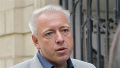 ČSSD odmítá úvahy o dlouhodobé vládě kabinetu bez důvěry