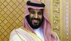 Začaly výslechy v saudskoarabských  korupčních kauzách, zatýkání se nevyhnulo ani královské rodině