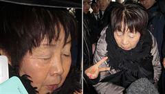 Sedmdesátiletá 'černá vdova' z Japonska dostala trest smrti. Otrávila tři muže