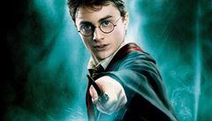 Kouzelník v nejlepších letech. Harry Potter z knih J.K. Rowlingové slaví 40. narozeniny