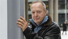 O nový překlad Švejka byla rvačka, říká francouzský bohemista Xavier Galmiche