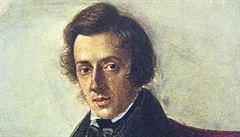 Srdce naložené v koňaku. Díky němu vědci vyřešili záhadu Chopinovy smrti