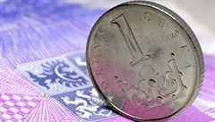 Inflace v Česku může být nejvyšší od roku 2008, podle analytiků překročí tři procenta