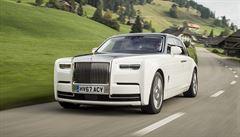 Rolls-Royce a Bentley: Z dlouholetých sourozenců jsou soupeři