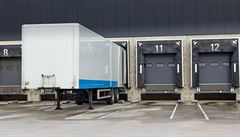 Americká CBRE koupila dva logistické parky u Plzně. Stály více než 3 miliardy