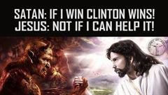 'Clintonová je satan.' Jak vypadají reklamy, jimiž mělo Rusko ovlivnit volby v USA