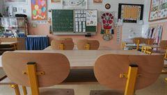 Dva tisíce dětí ročně v Česku nedokončí základní školu