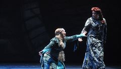 Newyorská Metropolitní opera slaví 130 let. Vzpomíná i na Destinnovou