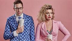 DIVADELNÍ OKÉNKO: Hledání lásky může být někdy opravdová komedie