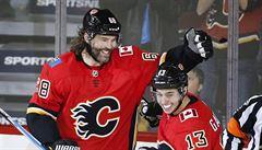 Řada hráčů Calgary se díky Jágrovi zlepšila, zaslouží si uznání, tvrdí místní novinář