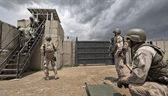 Proti vůli generálů, s posvěcením Havla. Velitel chemiků vzpomíná na boj se Saddámem