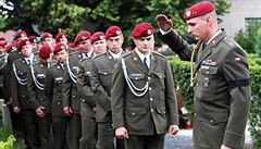 Vzdejte hold padlým českým vojákům v našem speciálu. Den válečných veteránů si lidé připomněli na Vítkově