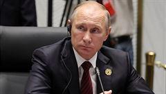 Rusko v případě trestu nebude bojkotovat hry v Pchjongčchangu. Putin boj s MOV nechce