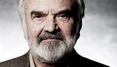 Svěrák: Cimrman ztělesňuje české mindráky. Byl to smolař a zneuznaný génius, jindy by světu ukázal