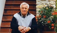 Ženy už si své vybojovaly, mladí muži by měli být hájený druh, tvrdil Václav Klaus