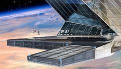 Vesmírný národ Asgardia odstartoval do kosmu. Na oběžnou dráhu poslal malý satelit