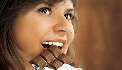 Američané vyvíjejí zdravou bio čokoládu. Přidají do ní houby