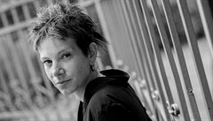 Dětský pohled je můj oblíbený, říká spisovatelka Petra Soukupová