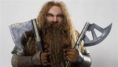 Tolkien se musí v hrobě obracet, říká herec z Pána prstenů o připravovaném seriálu