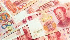 Čínský roh hojnosti vysychá. Investice proudící z Číny do Severní Ameriky a Evropy poklesly o 76 procent