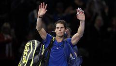 Nadal, české tenistky a Svitolinová překvapivě vypadli v Melbourne ve čtvrtfinále