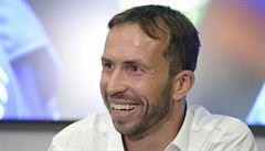 Štěpánek: Všichni na mě koukali jako na blázna, když jsem říkal, že vyhrajeme Davis Cup