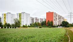 Obyvatelé sídliště v Písnici trpí. Nový majitel zvyšuje nájmy o polovinu